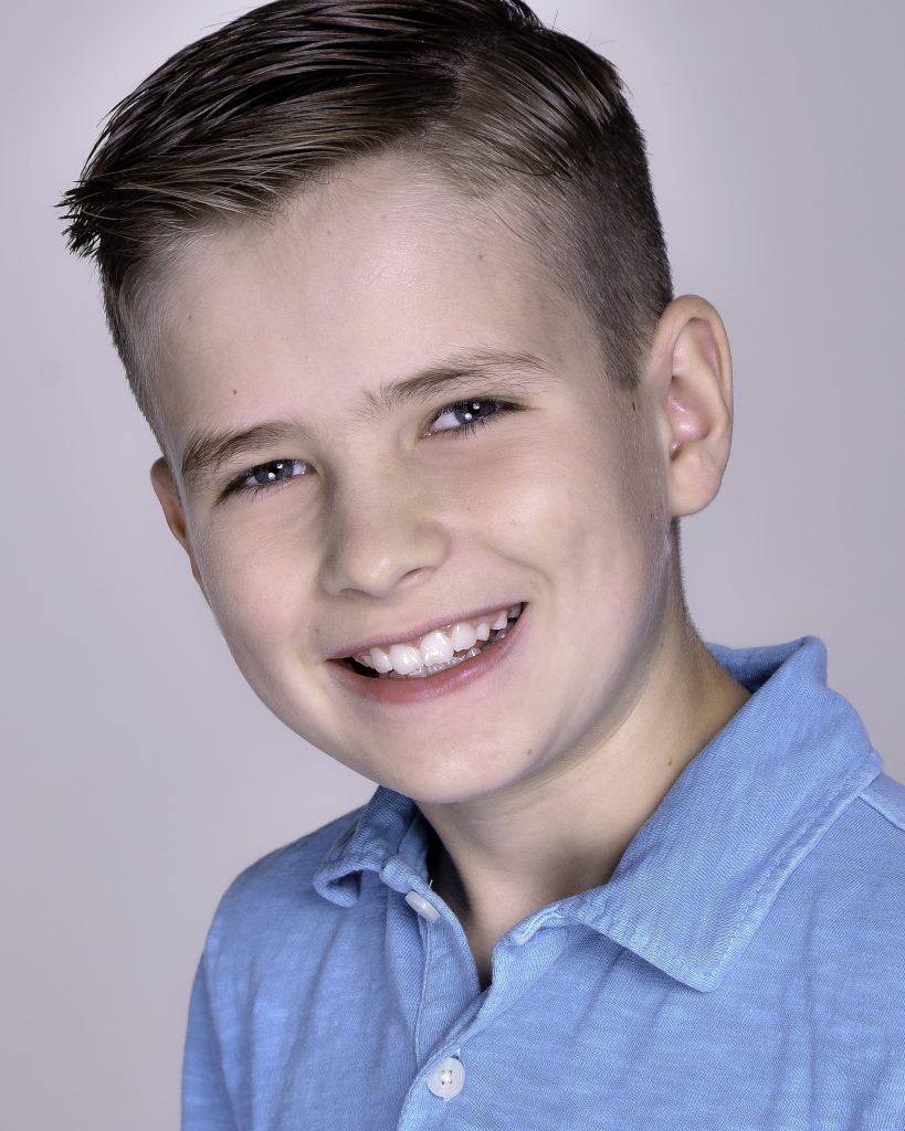 Austin Gwynn Headshot