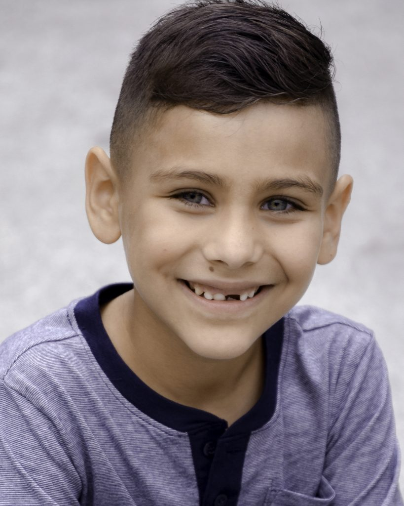 Carlos Ortiz Headshot