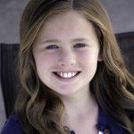 Chloe Darrah Headshot