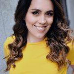 Luisa Bayona-Otero Headshot