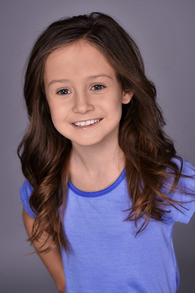 Isabella Blair Headshot