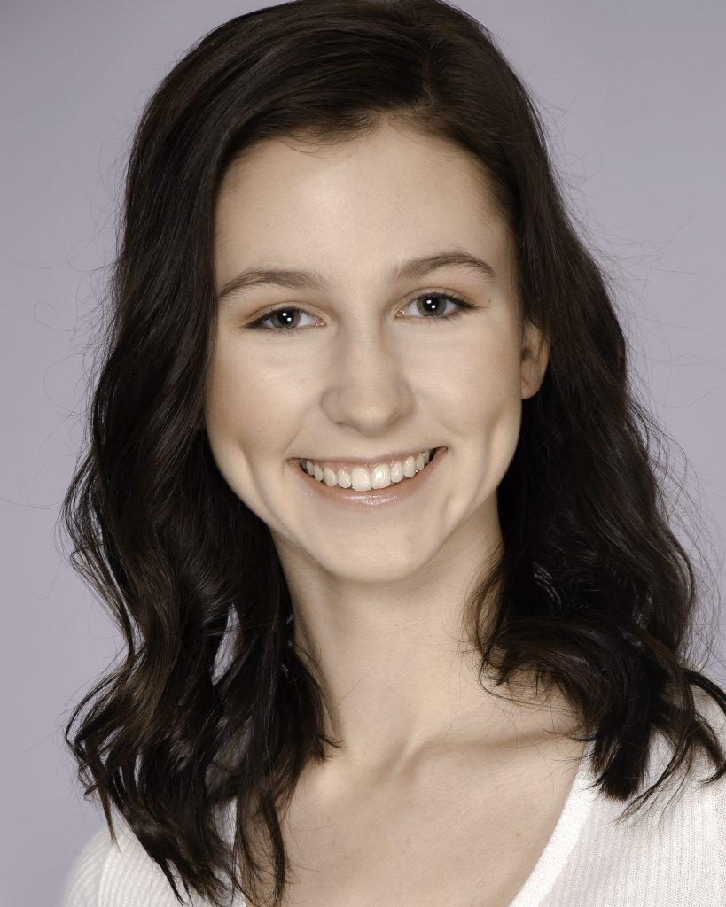 Madeline White Headshot