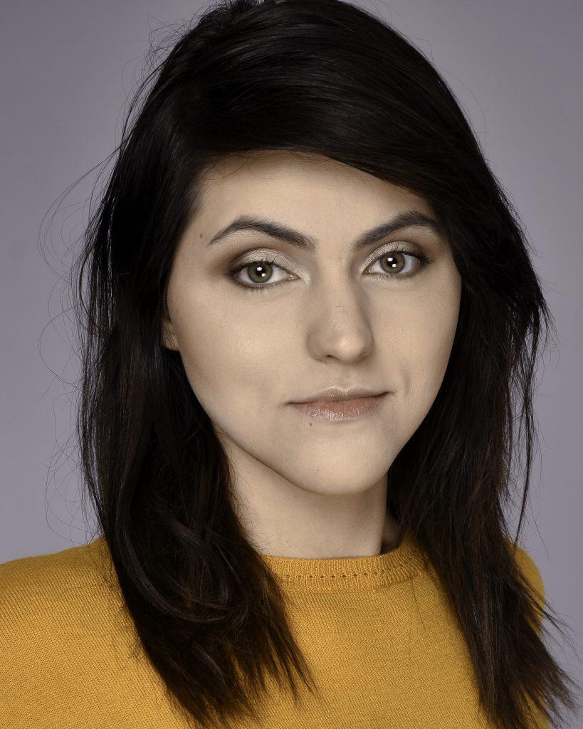 Melissa Gonzales Headshot