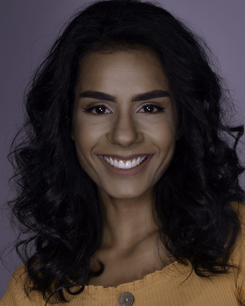 Neha Suman Headshot