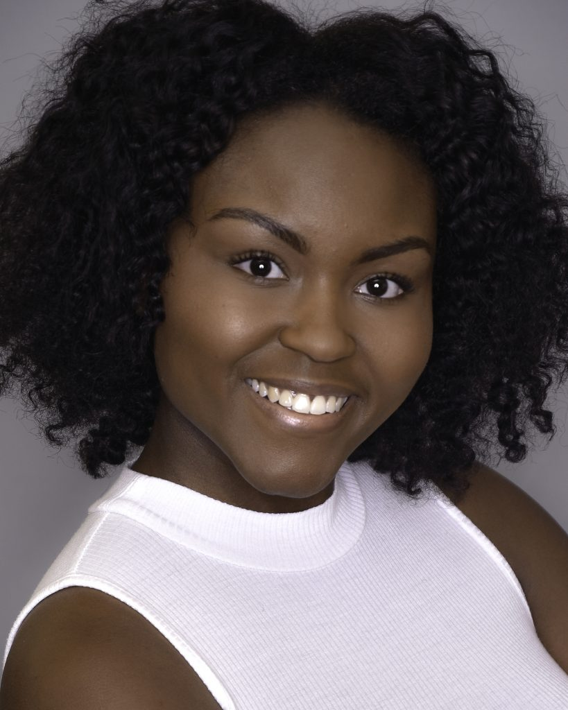 Nyla Riley Headshot