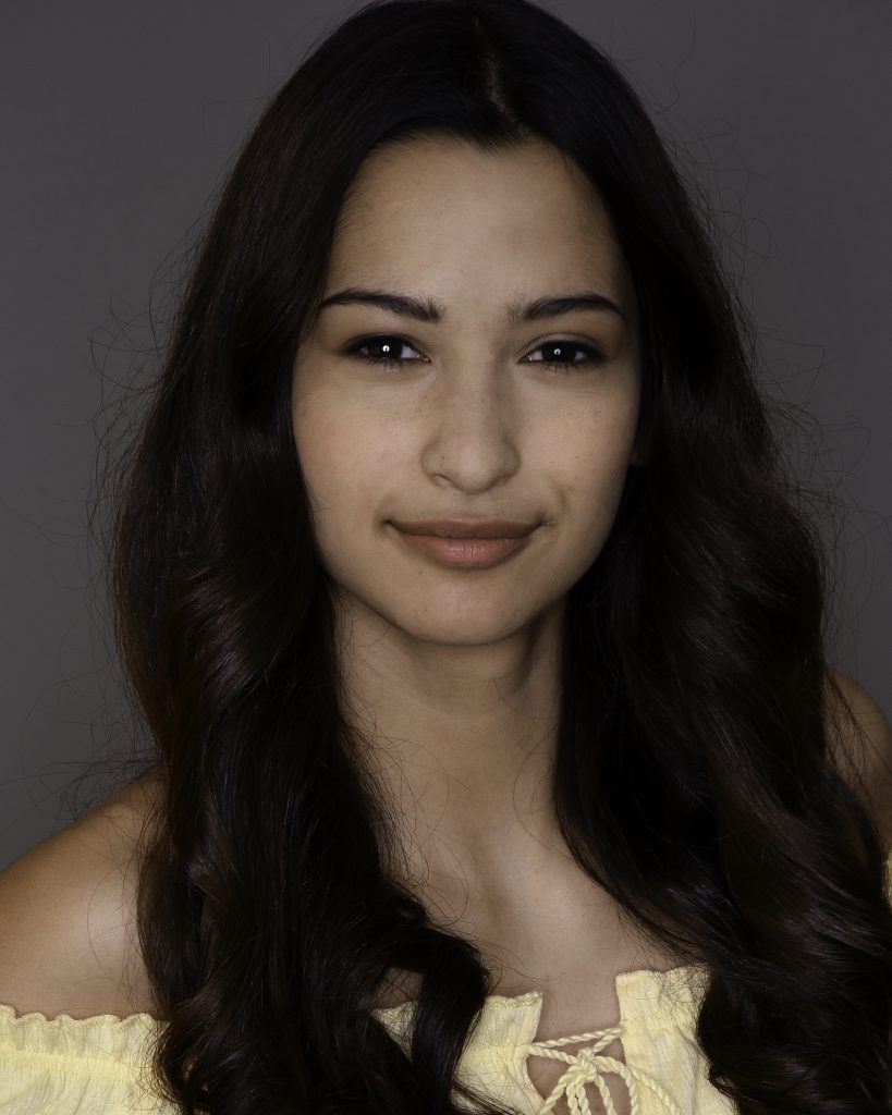 Sara Stegmayer Headshot