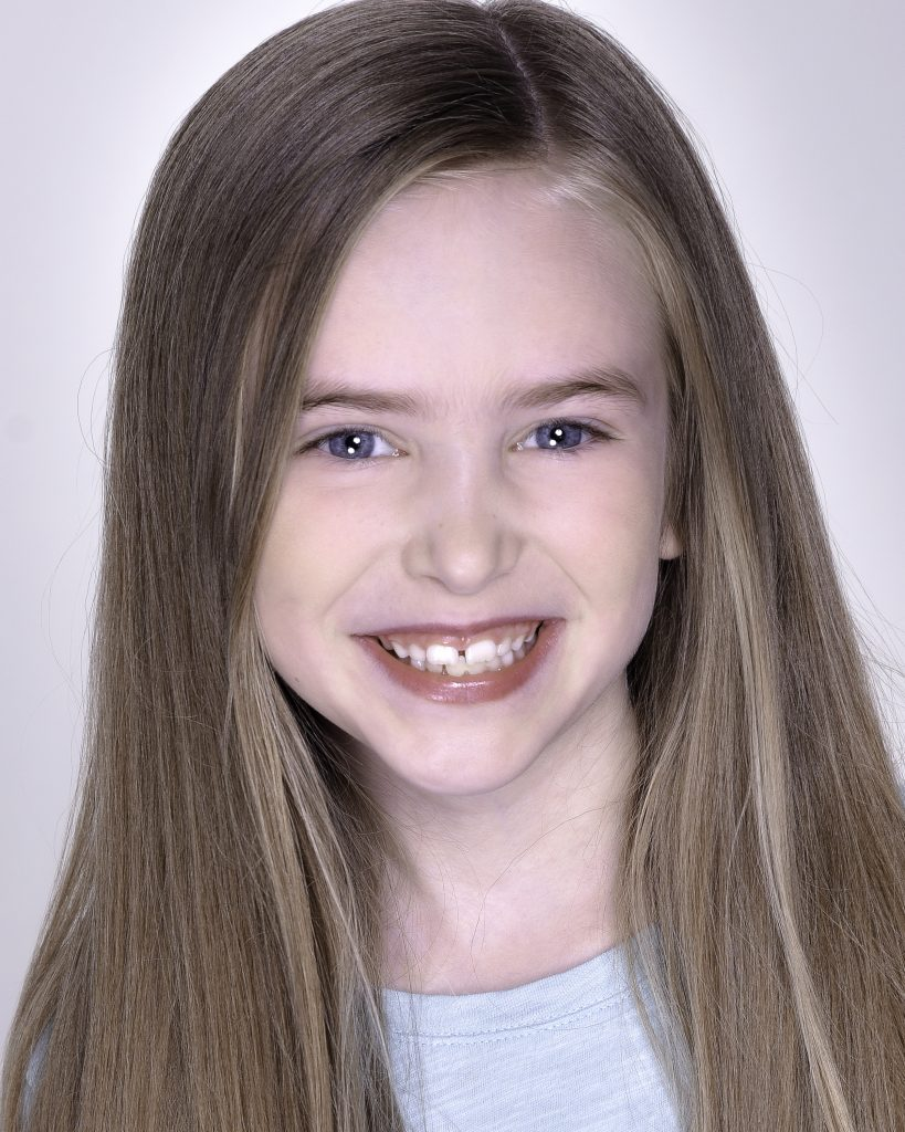 Savannah Gwynn Headshot