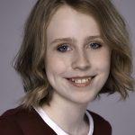 Scarlett Selden Headshot