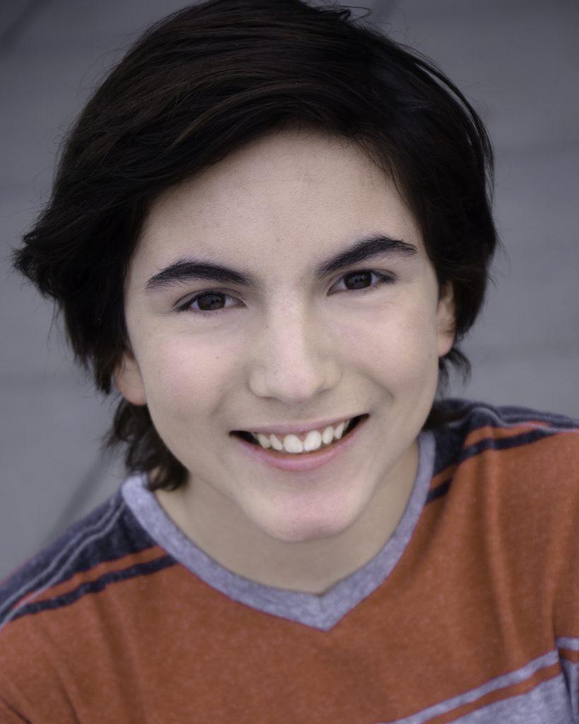 Tyler Portwood Headshot